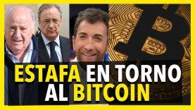 Estafa en torno a Bitcoin denunciada por Pablo Motos