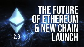 Ethereum 2.0 Tutorial – Beginner's Guide To Proof Of Stake Clearly Explained