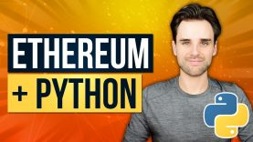 Ethereum for Python Developers – Web3.py #1