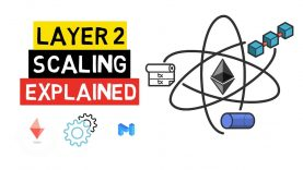 Ethereum LAYER 2 SCALING Explained (Rollups, Plasma, Channels, Sidechains)