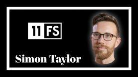 """""""Fintech Can Be a 1.5 Bridge Into 2.0 DeFi:"""" 11:FS Co-Founder Simon Taylor"""