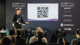 Flash Loans: The Newest Building Block of DeFi | CryptoCompare Digital Asset Summit – London 2020