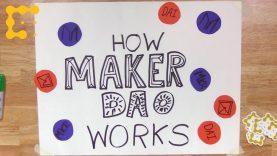 How MakerDAO Works