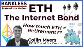How Much ETH Do You Need to Retire from Staking Rewards? Ethereum 2.0 Launches Dec 1st