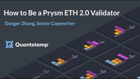 How to Be a Prysm Ethereum 2.0 Validator