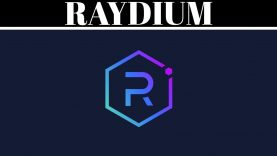 How to swap and provide liquidity on Raydium