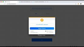 How to Swap BTC for renBTC on Ethereum