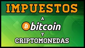 🚨 IMPUESTOS A BITCOIN Y CRIPTOMONEDAS 🚨 Experto responde Tus preguntas!