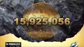 In premiera – Bitcoin, Romania de aur, Universul lui Maniu – 06 Aprilie 2013