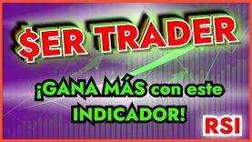 Indicador RSI para TRADING con CRIPTOMONEDAS – Análisis técnico – Ser Trader