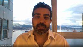 Intro to Flow with Dapper Labs' CEO Roham Gharegozlou