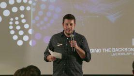 IOTA – Building the backbone of IoT