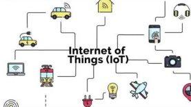 IOTA – Internet of Things (IOT) explained!