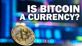 Is Bitcoin A Currency?   Digital Asset Trading   Experts Interviews   Crypto Currencies   Bloomberg