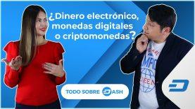 La diferencia entre criptomoneda, criptodivisa y dinero digital