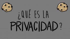 La verdad sobre la Privacidad en Internet y la GDPR | Gina Tost