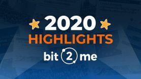 🔵 Los 🌟 HIGHLIGHTS de Bit2Me 🌟 en 2020