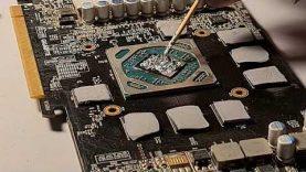 MANTENIMIENTO definitivo a una GPU! Minería