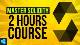 MASTER Solidity for Blockchain Step-By-Step (Full Course)