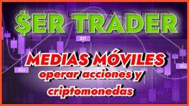 Medias Móviles – APRENDIENDO a LEER GRÁFICAS DE TRADING