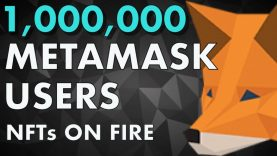 Metamask Launch DeFi Product, NFTs are on Fire | Ethereum & DeFi News