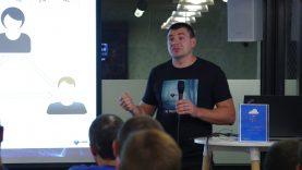 Michael Riabzev's ZK-STARK Talk (Tel-Aviv ZKP Meetup)