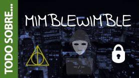 MimbleWimble en Español