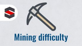 Mining Difficulty – Simply Explained