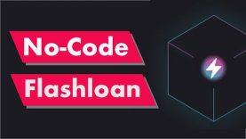 No-Code Flashloan: Create a Flashloan with NO CODING