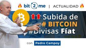 🔥🔥Noticias y Actualidad BITCOIN 30.04.2020 – con Bit2Me (2020) en Español