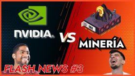 Nvidia LIMITA la minería de CRIPTOMONEDAS – ¿Se acaba la minería con Nvidia? Nueva CMP HX