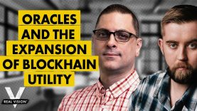 Oracles and the Expansion of Blockchain Utility (w/ Sergey Nazarov and Ash Bennington)