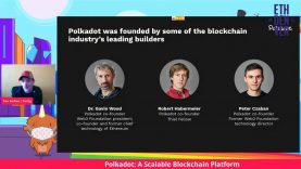 Polkadot: A Scalable Blockchain Platform – Dan Forbes