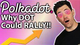 Polkadot: DOT has MIND BLOWING Potential!! 🤯