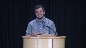 Privacy-Preserving Multi-Hop Locks – Pedro Moreno-Sanchez