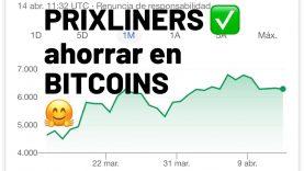PRIXLINE ✅ Desvalorización del EURO y el DÓLAR 😳 ¡AHORRAR en BITCOINs! 💰