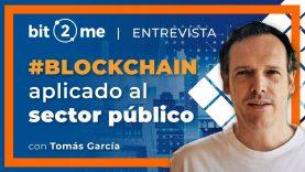 ✅ ¿Puede #Bitcoin / ⛓#Blockchain suponer un cambio real en el 👥 sector público?