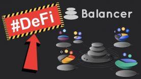 Qué es Balancer Finance ⚖️💰 Lo último de #DeFi en #Ethereum (2020)