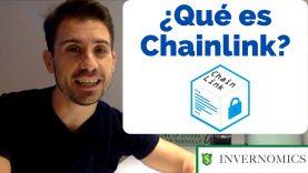 ¿QUÉ ES CHAINLINK? Blockchain, Smartcontracts y Oráculos en ESPAÑOL.