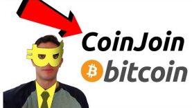 Qué es CoinJoin – Mejor PRIVACIDAD en BITCOIN