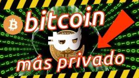 Qué es CoinSwap, BITCOIN (BTC) privado 🕵️. Importancia de la privacidad (2020)