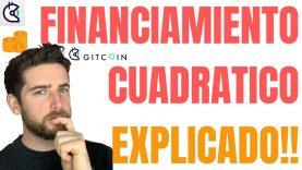 QUE ES GITCOIN Y COMO FUNCIONA!! EXPLICACION BASICA!!