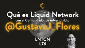 ¿Qué es Liquid Network? con Gustavo J. Flores