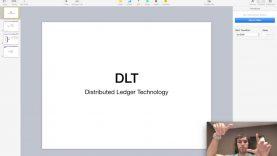 Que es una DLT? – Distributed Ledger Technology