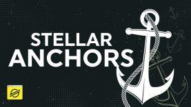 ¿Qué son los Stellar Anchors? – Code & Hacks