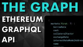 Query Ethereum with GraphQL with The Graph