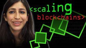 Scaling Blockchains – Computerphile