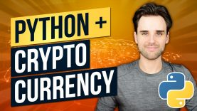 Send Ethereum Cryptocurrency With Python – Web3.py #2