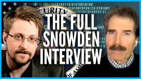 Snowden: Bitcoin needs better privacy