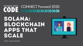 Solana: Blockchain Apps that Scale
